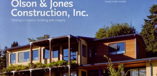 American Builders Quarterly (Fall 2009)