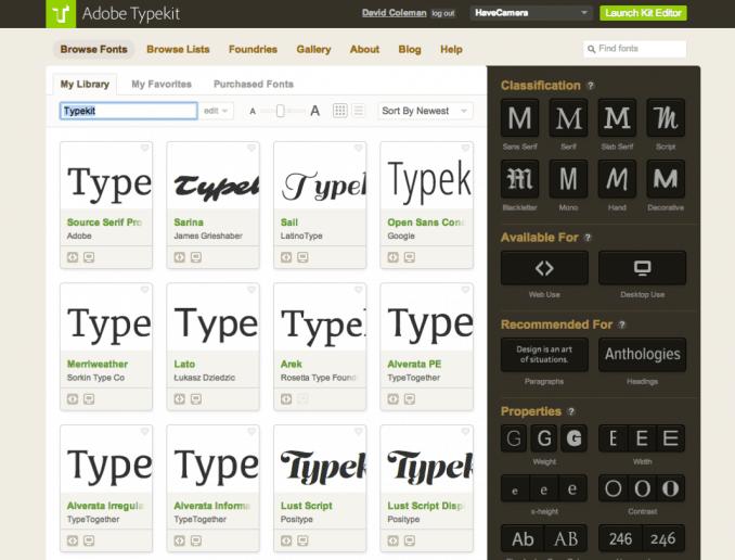 typekit-panel