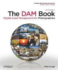 Peter Krogh The Dam Book