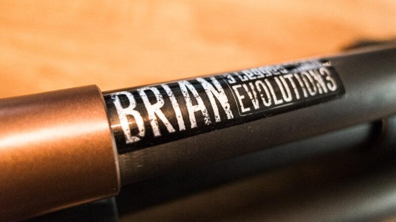 3 Legged Thing Brian Travel Tripod