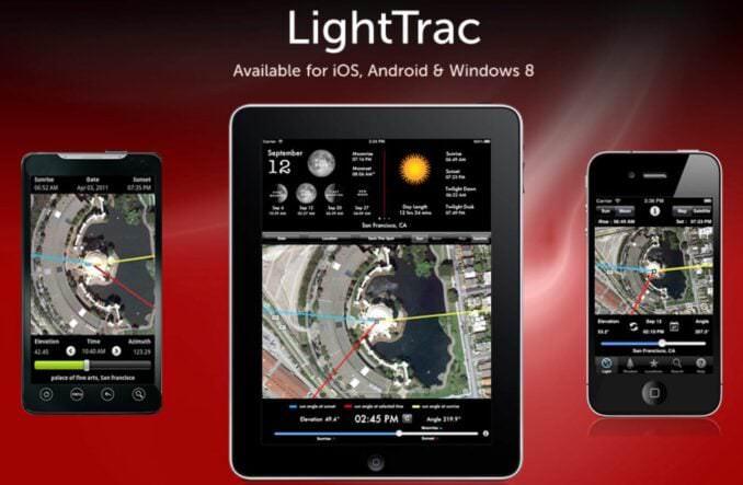 LightTrac