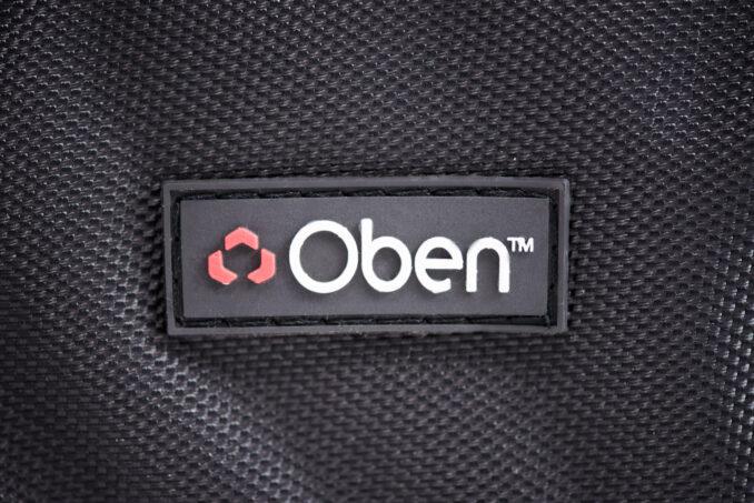 Oben CT-3581 Travel Tripod