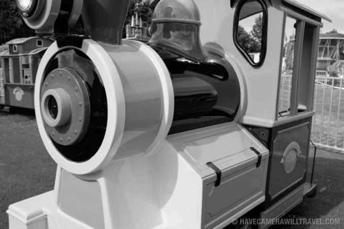 Camera MONOCHROME