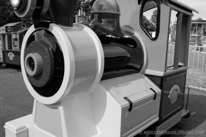 Camera MONOCHROME +G FILTER