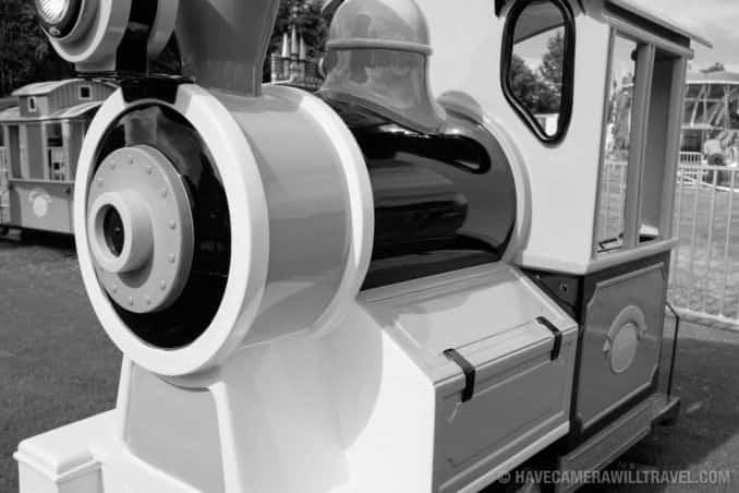 Camera MONOCHROME+ R FILTER