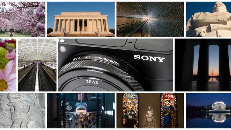 Sony RX100 V Sample Images