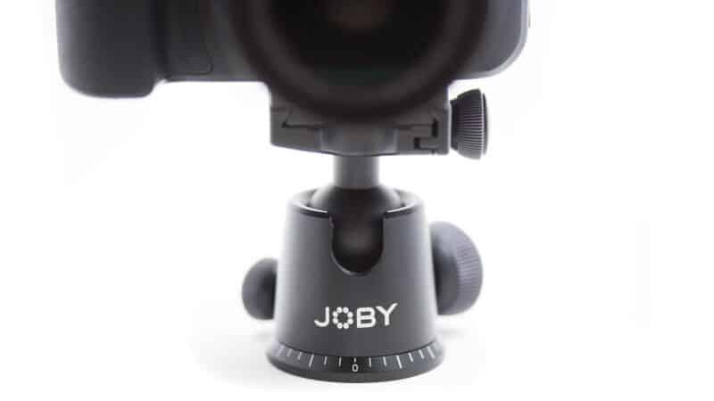 Joby Ballhhead X