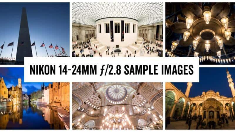 Nikon 14-24mm ƒ/2.8 Sample Image
