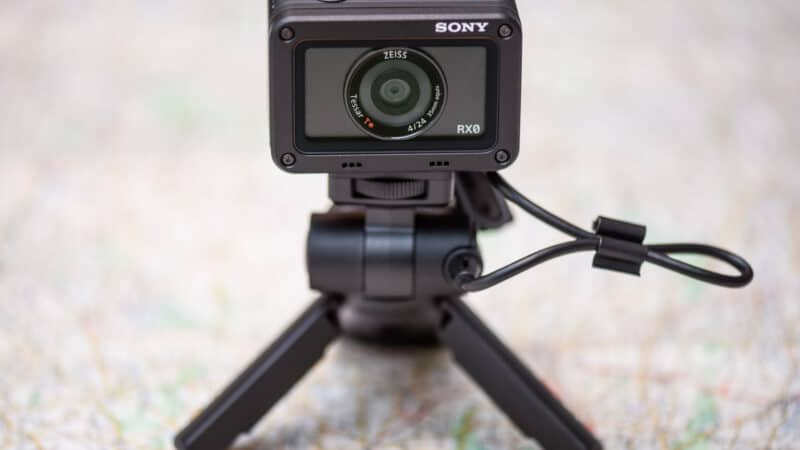 Sony VCT-SGR1 Grip Stand