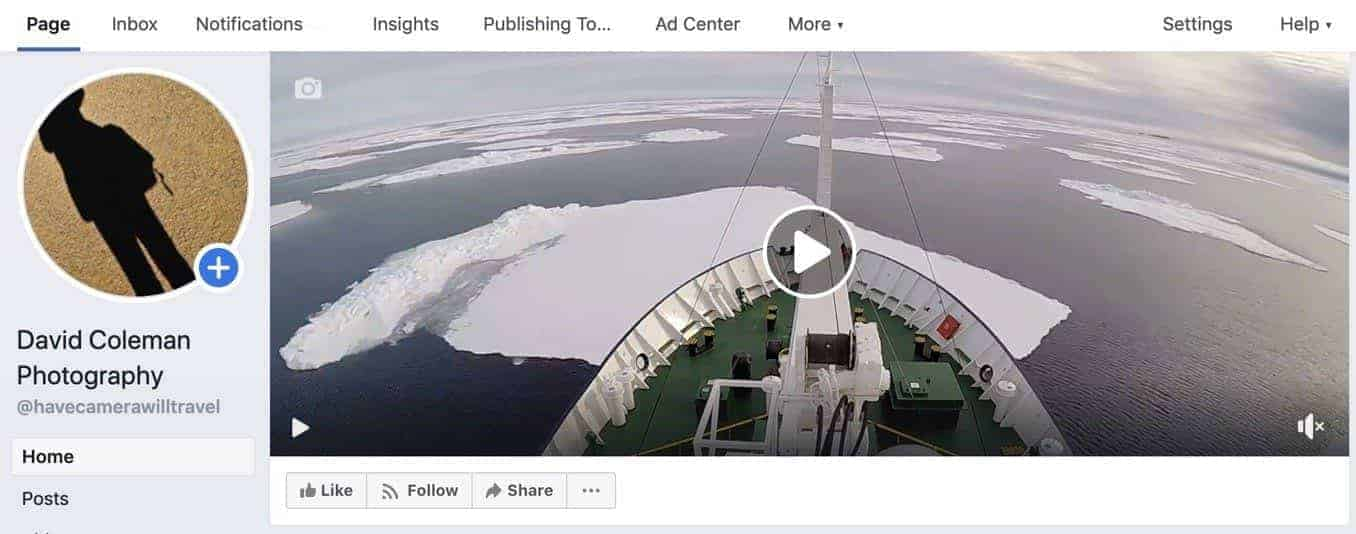 Facebook Video Cover 3