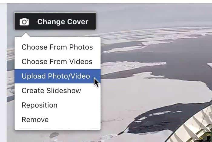 Facebook Video Cover 4