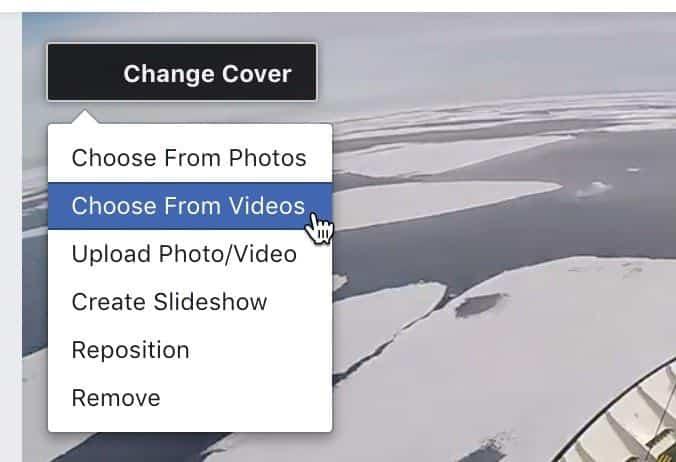 Facebook Video Cover 5