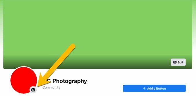 Facebook Profile Picture Size Guide