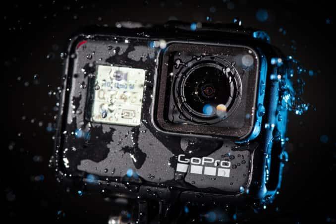 GoPro HERO7 Black Wet
