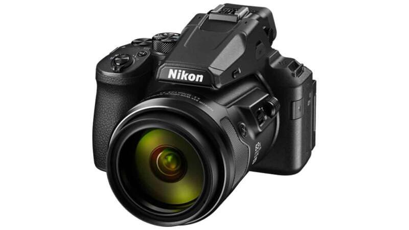 Nikon COOLPIX P950 Camera